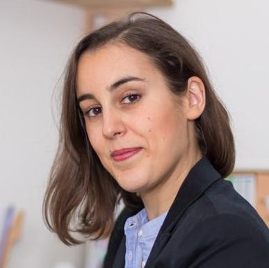 Camille Hanslik