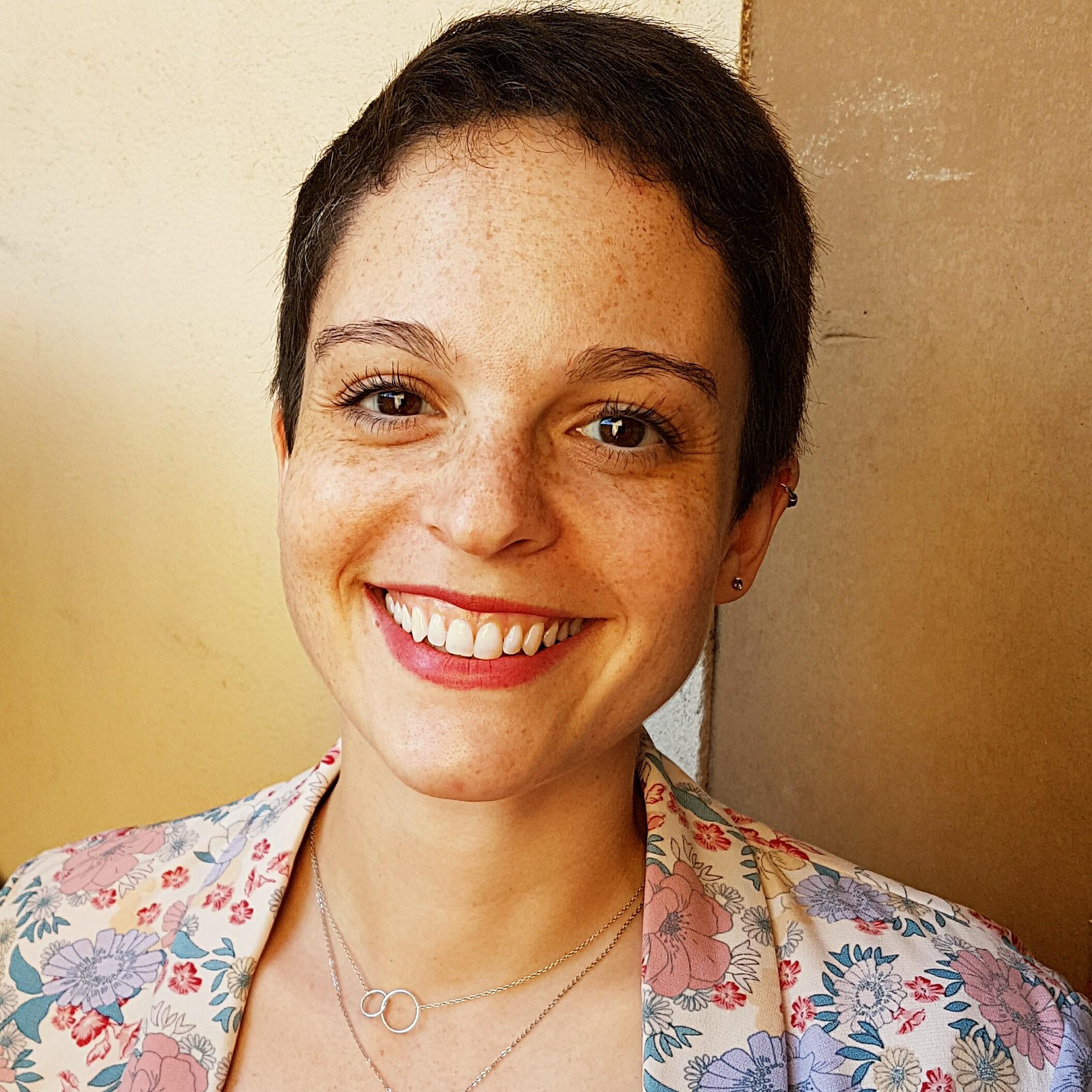 Audrey Hernandez