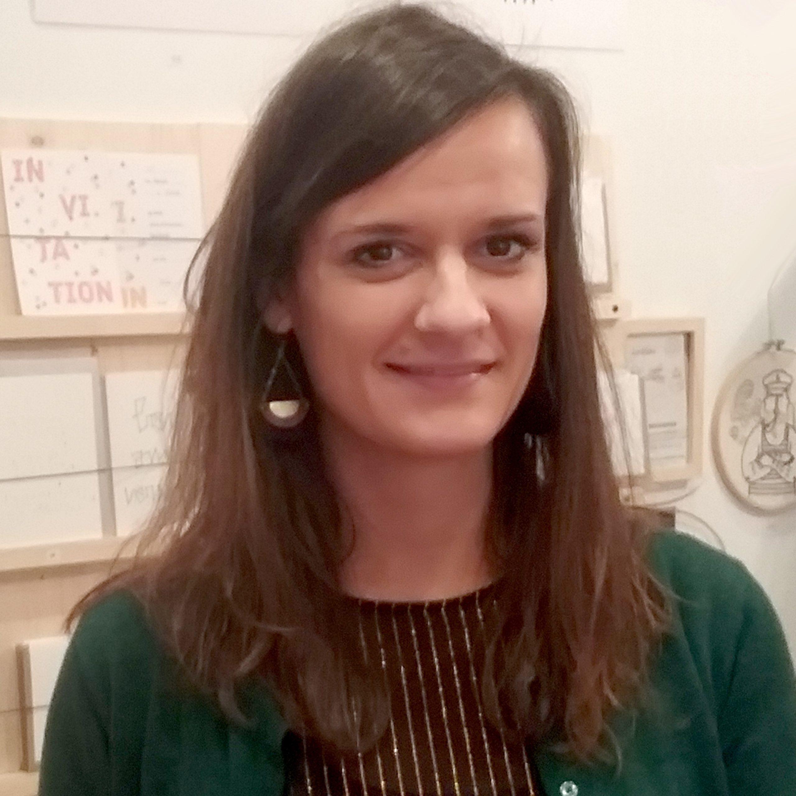 Louise Devalois
