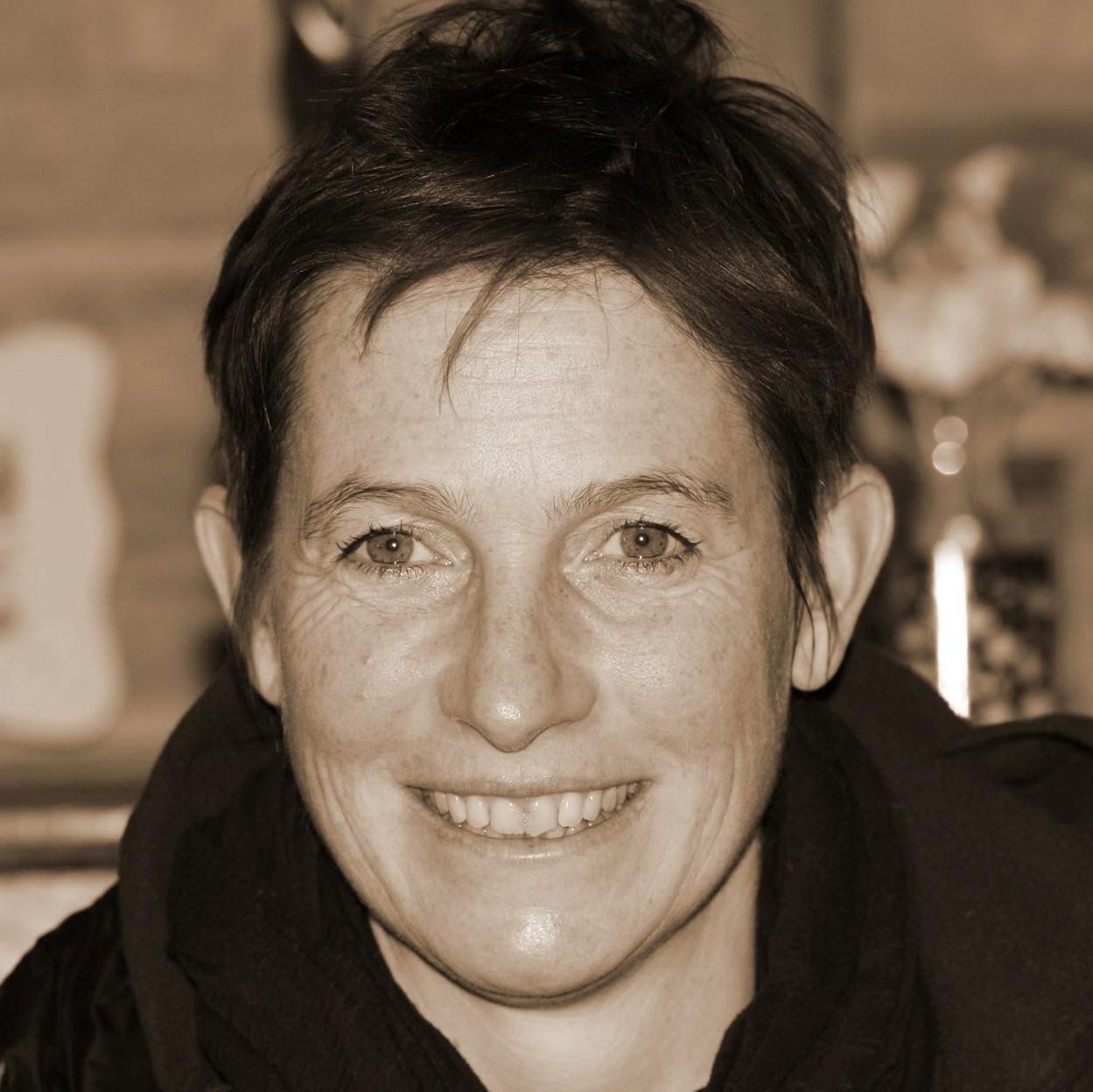 Stéphanie Tarjon