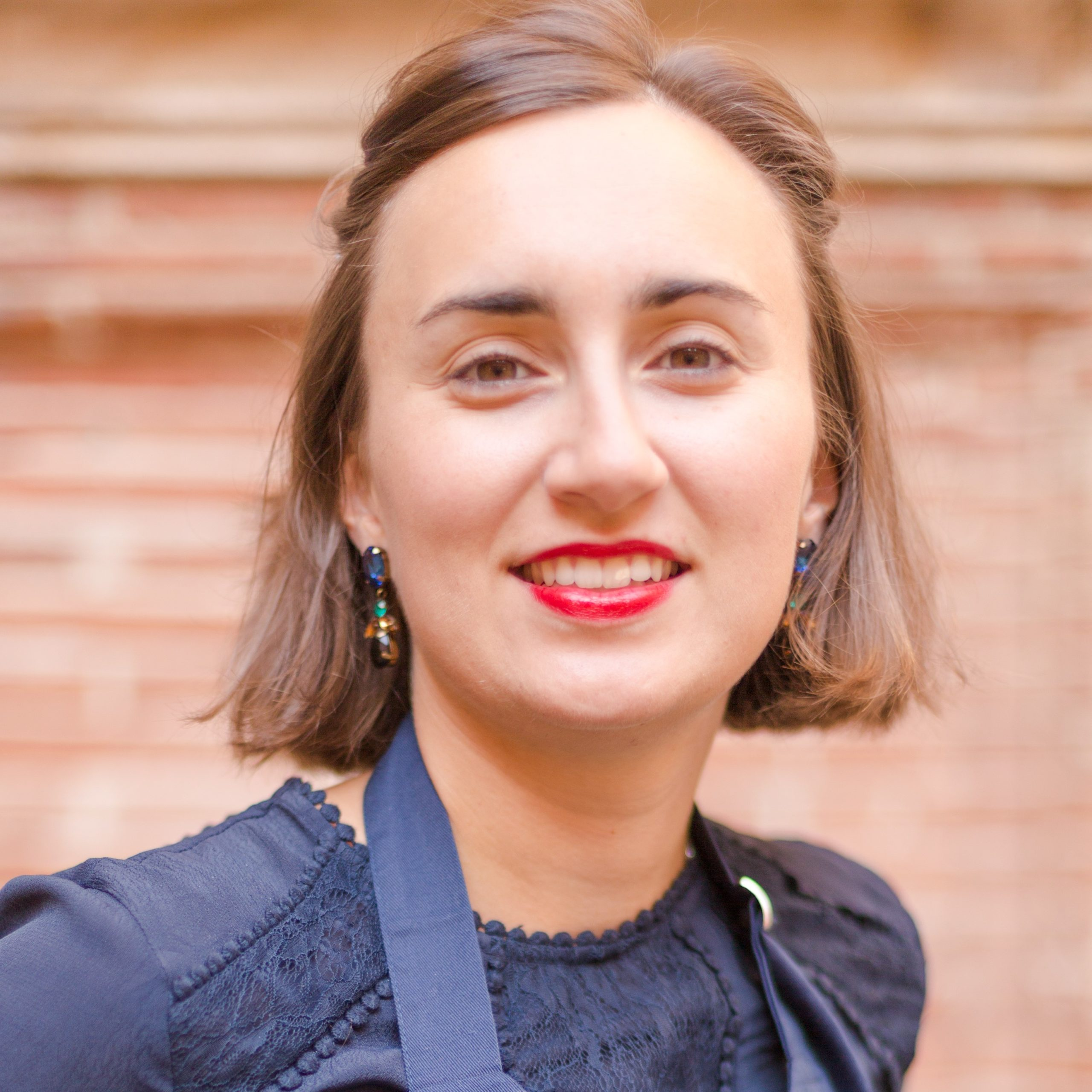 Emilie Cavero