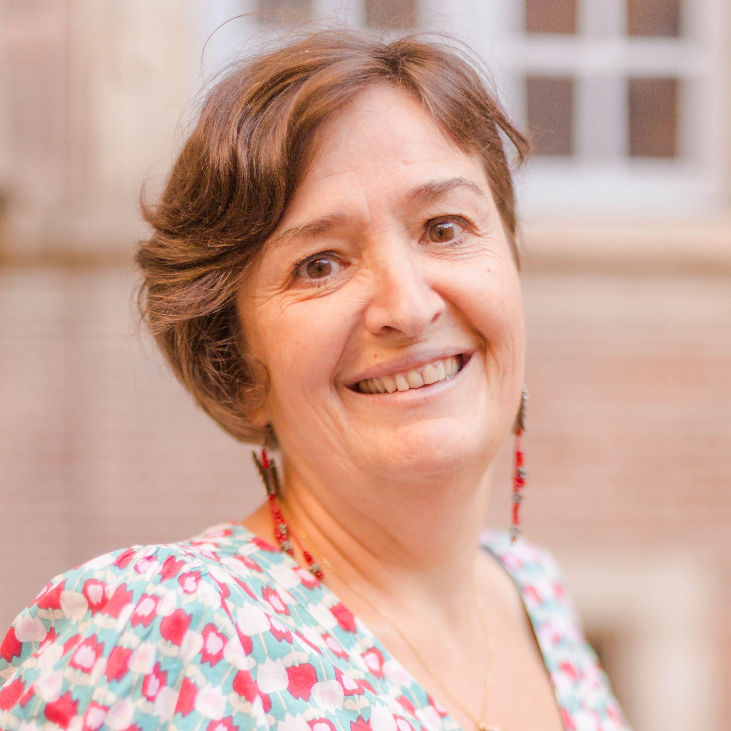 Nathalie Donzeau