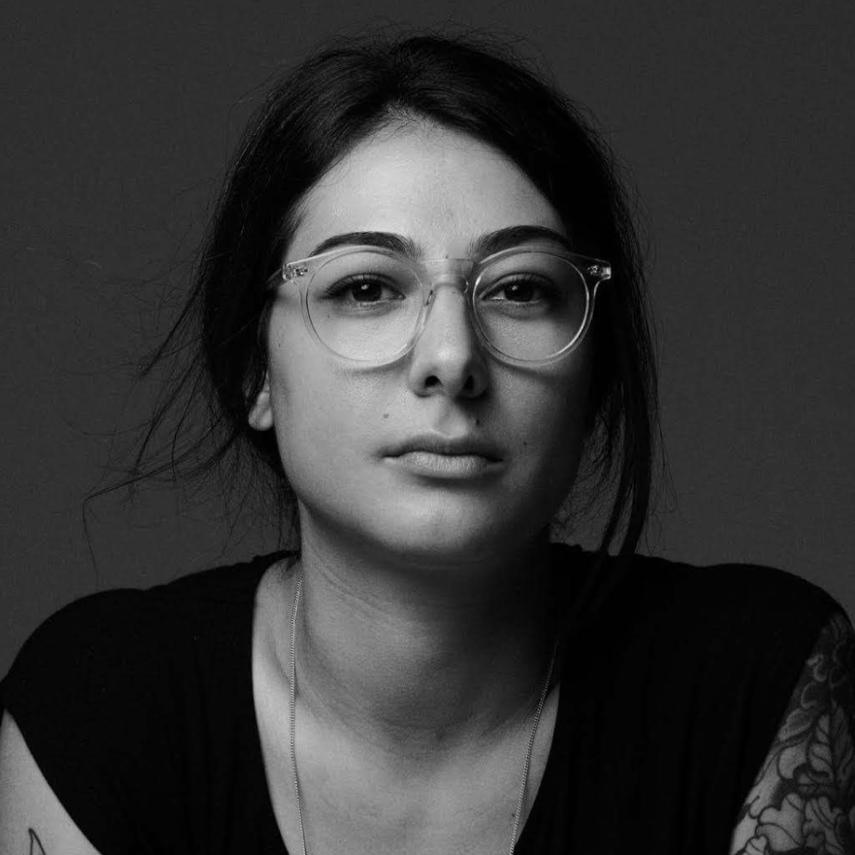 Paola Iannucci