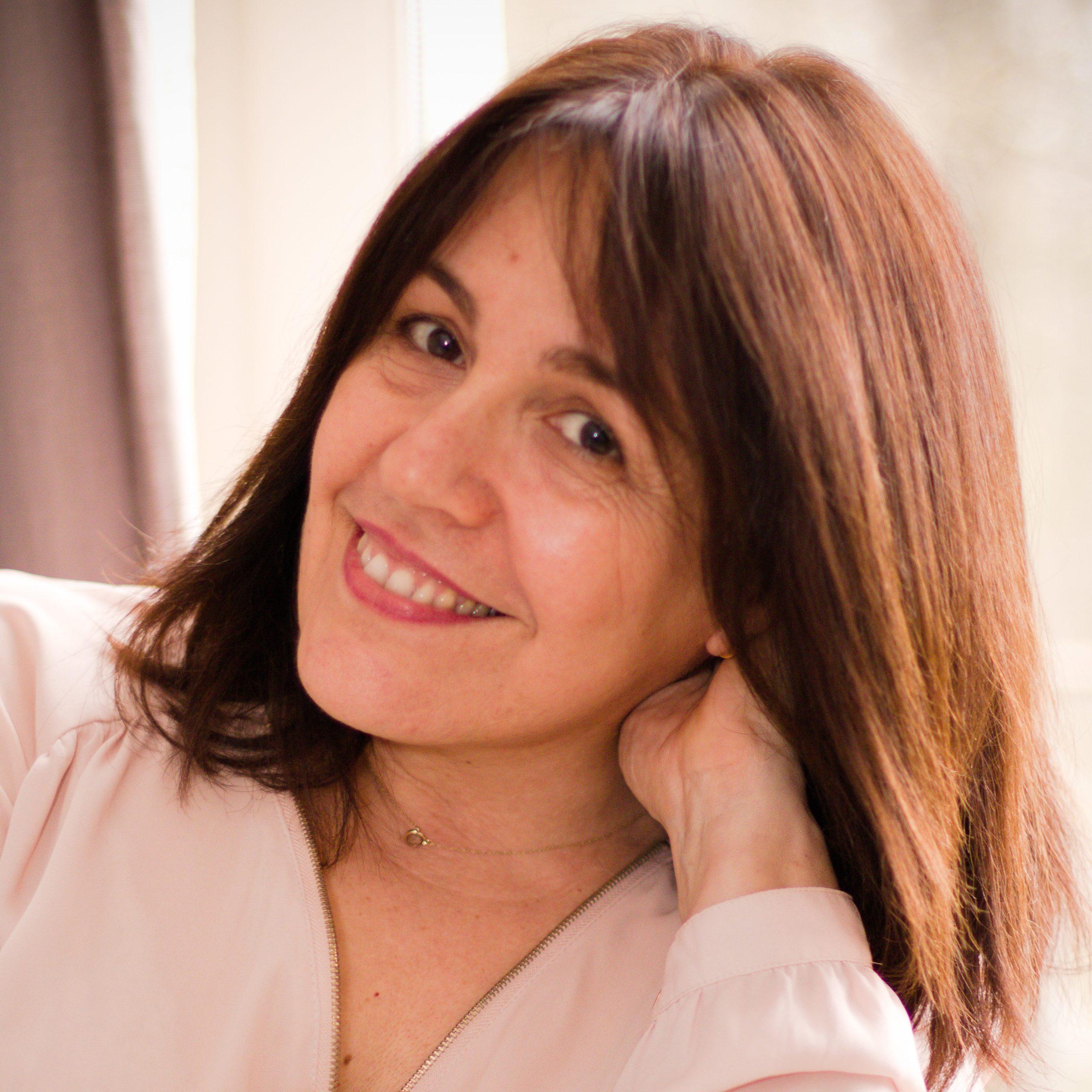 Véronique Garofalo