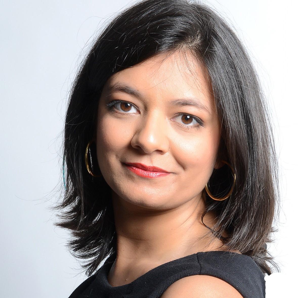 Amena Akbaraly